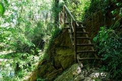 Escales naturals